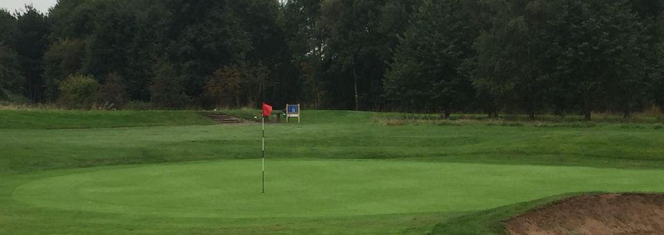 South Chesterfield Golf Club