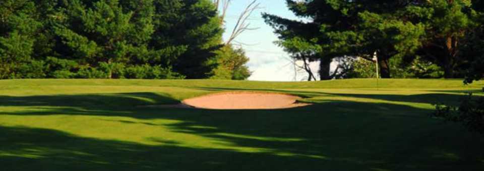 Foxwood Golf Club