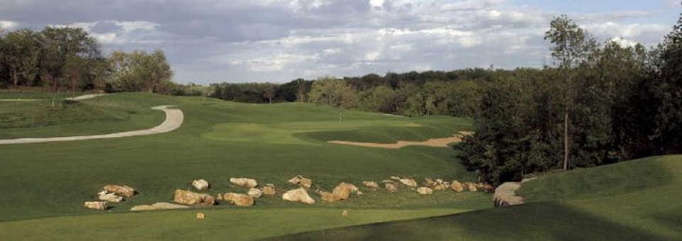 Falcon Valley Golf Course