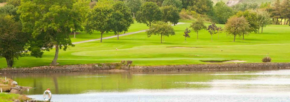 Raffeen Creek Golf Club
