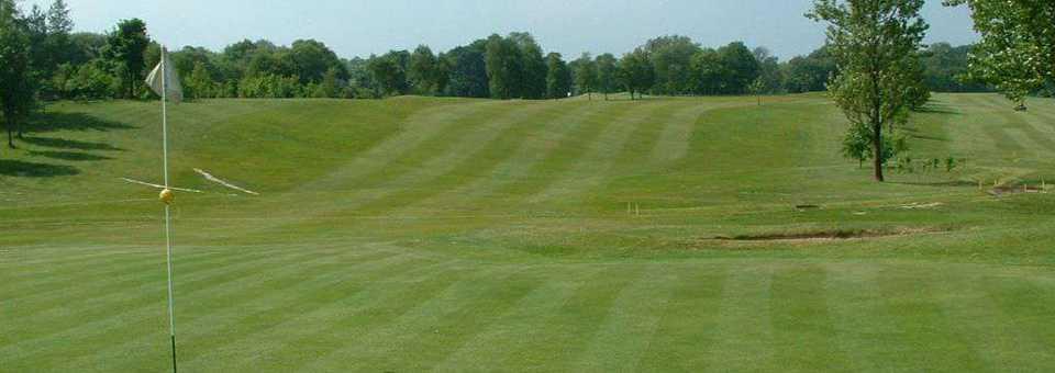 Crow Wood Golf Club