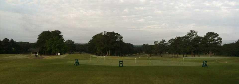 Dothan National Golf Club