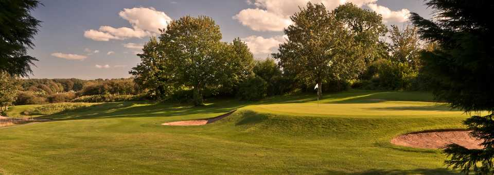 Wenvoe Castle Golf Club