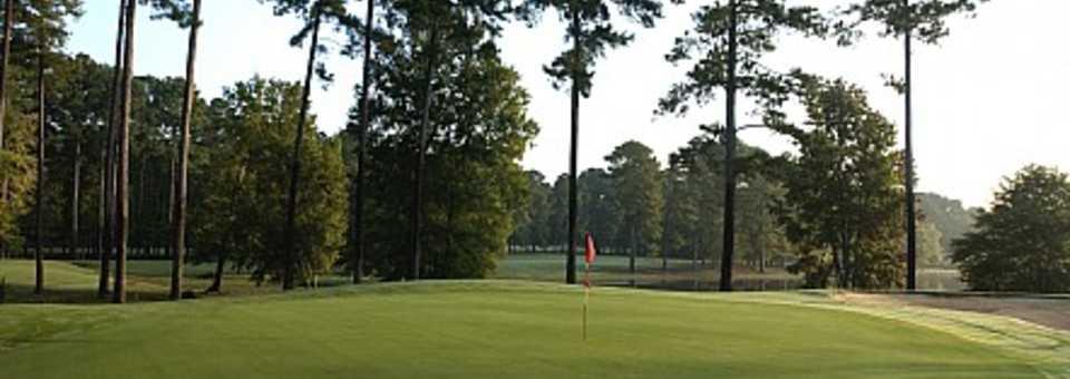Hickory Knob State Park Golf Course