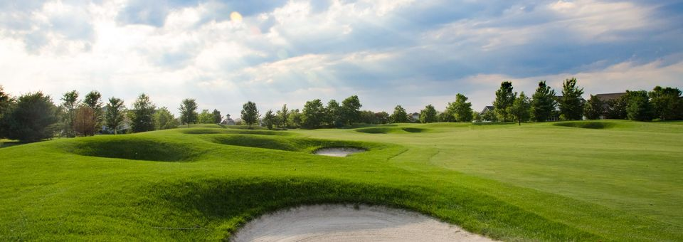 Heritage Shores Golf Club