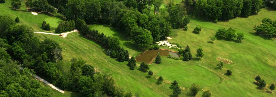Woodside Greens Golf Club