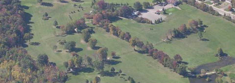 Byrnell Golf Club