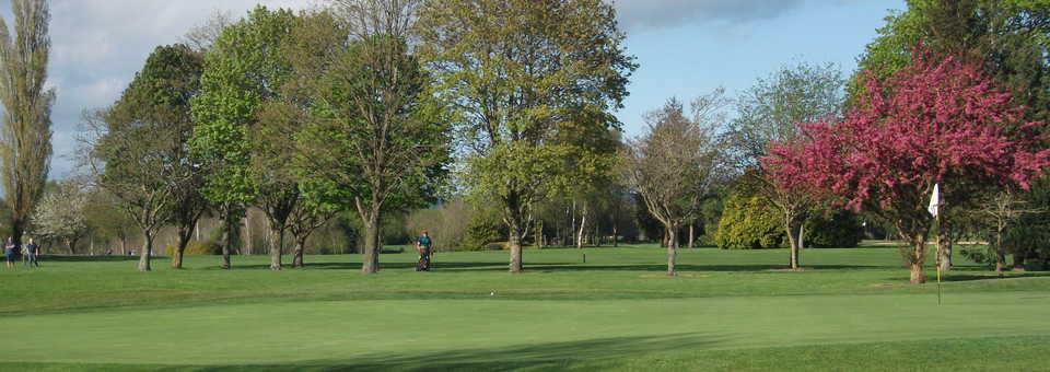 Kilkenny Golf Club