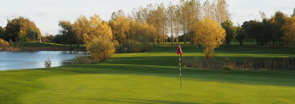 Colmworth & North Beds Golf Club