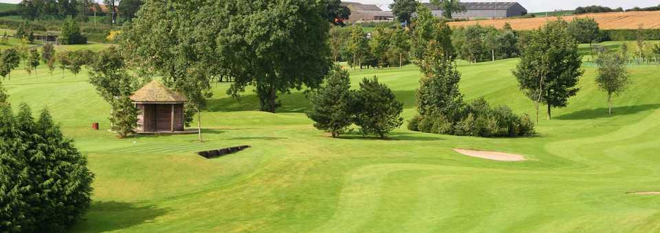 Rockmount Golf Club