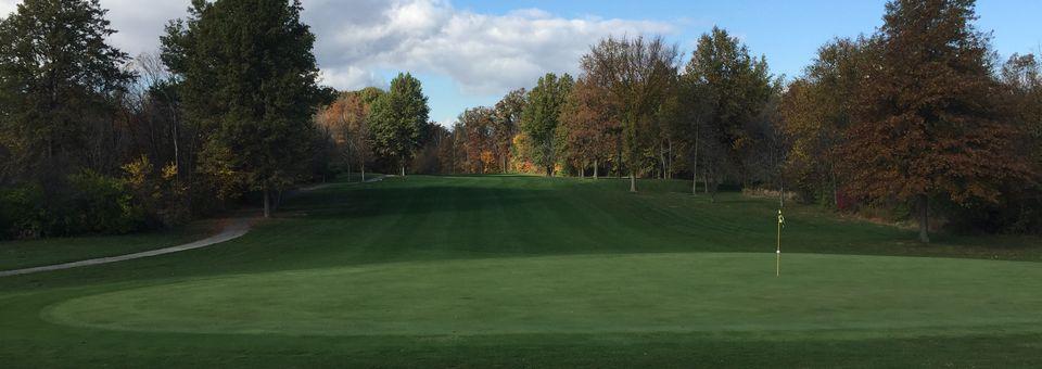 Rolling Meadows Golf Club