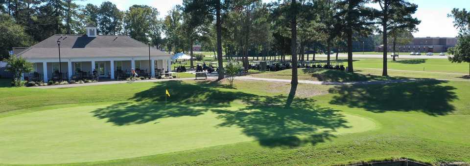 Dogwood Trace Golf Course