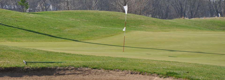 Jefferson Golf Club - 13 Holes