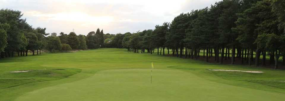Westerhope Golf Club