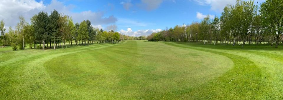 Centurion Park Golf Club