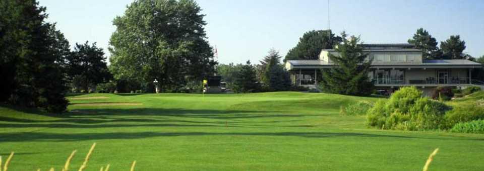 Scenic Woods Golf Club