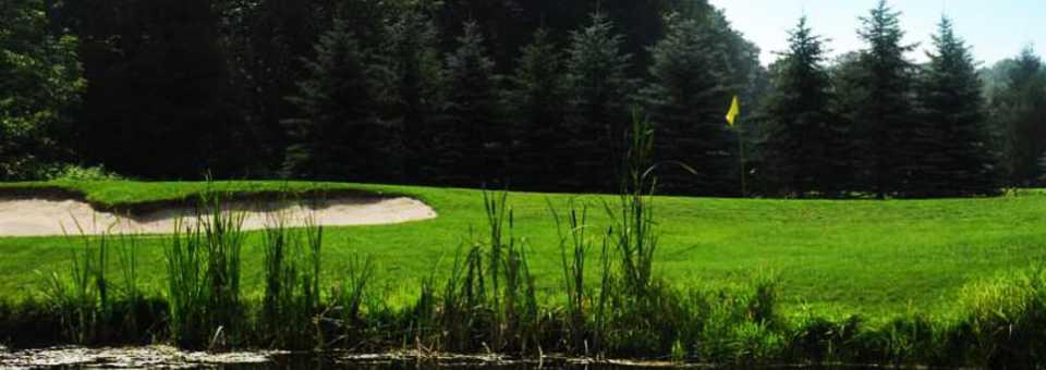Acton Golf Club