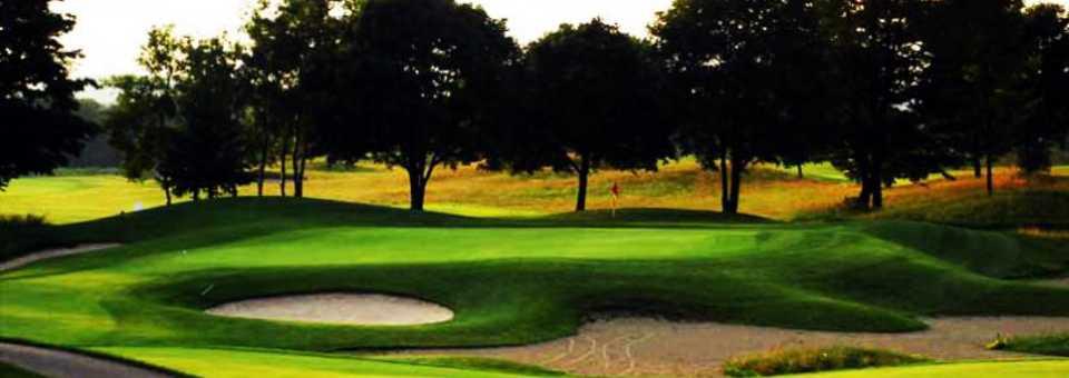 Calerin Golf Club