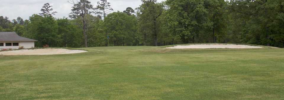 Neches Pines Golf Course