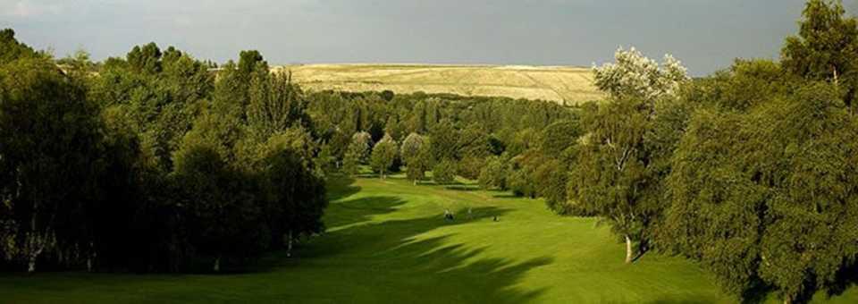 Mapperley Golf Course