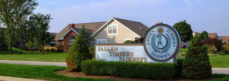 Fallen Timbers Fairways