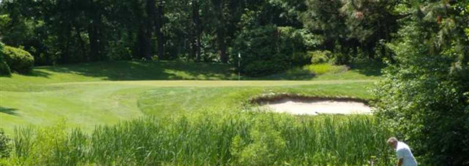 Forge Pond Golf Course