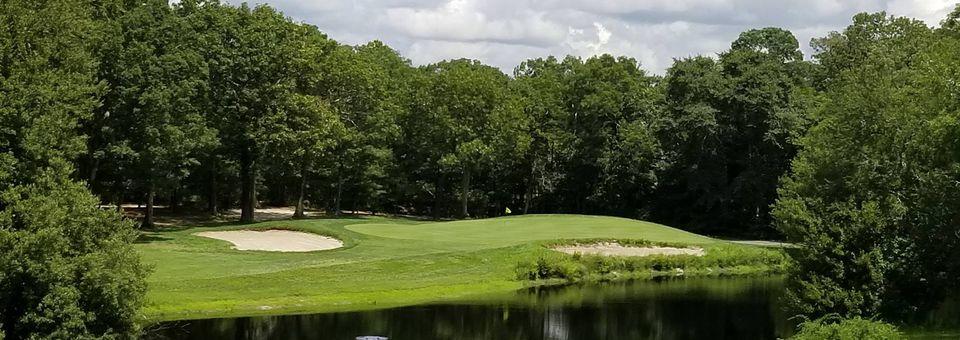 Atlantis Golf Course