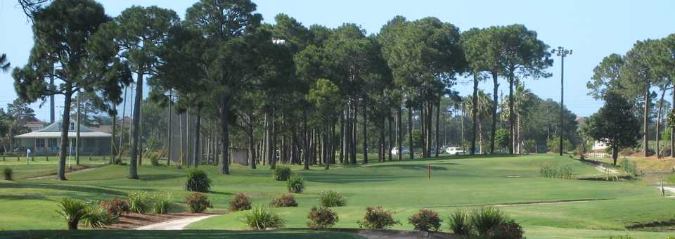 The Golf Garden of Destin