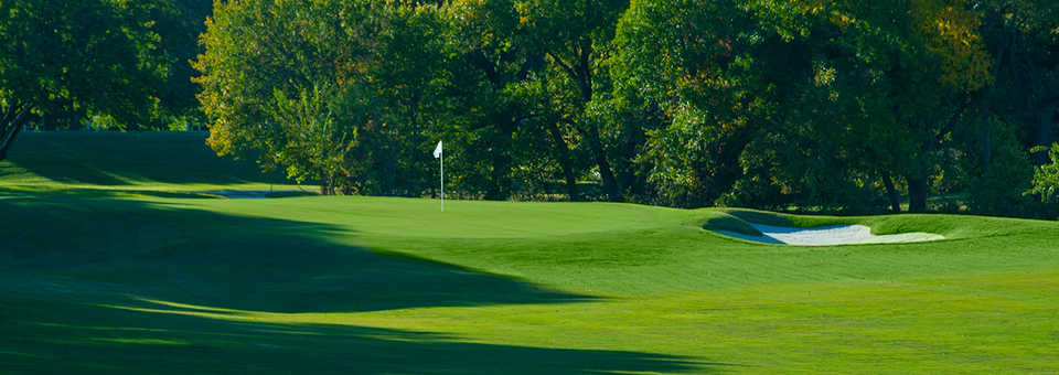 The Courses at Watters Creek - The Players (Par 30)