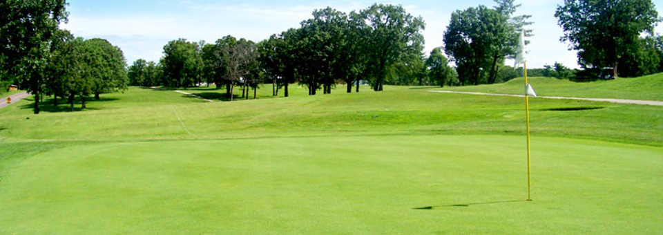 Cuba Lakes Golf Course