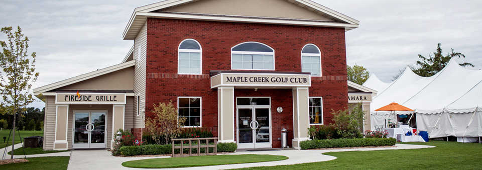 Maple Creek Golf Club