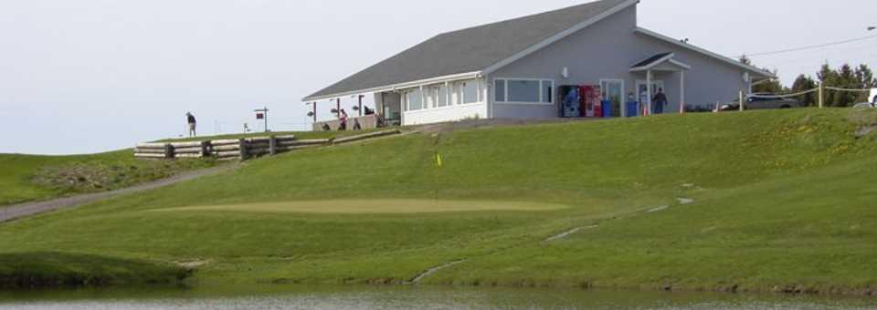 Oshawa Airport Golf Club