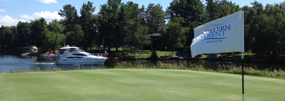 Western Trent Golf Club