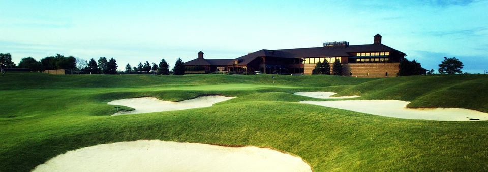 Lakes of Taylor Golf Course