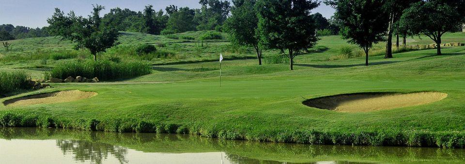 Mohawk Park Golf Course - Woodbine Course