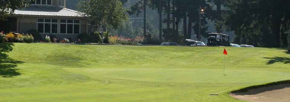 Eagles Pride Golf Course