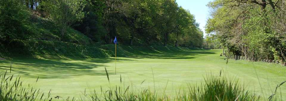 Okehampton Golf Club