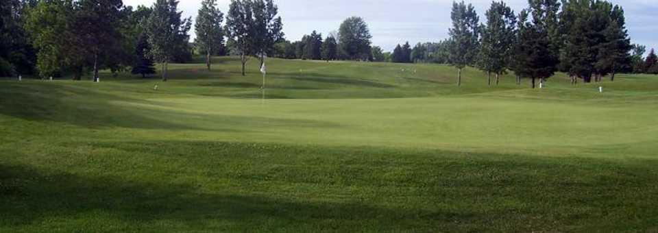 Pleasant Hills Golf Club
