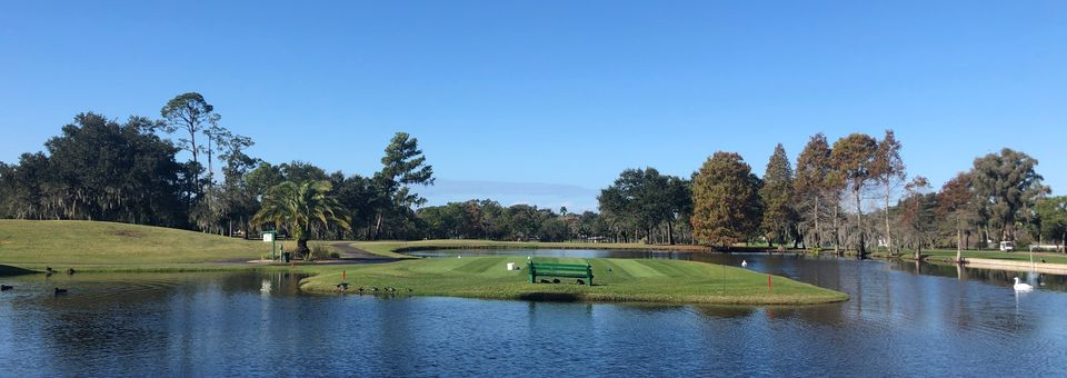 Clearwater Country Club