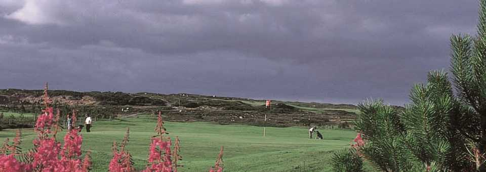 Bearna Golf & Country Club