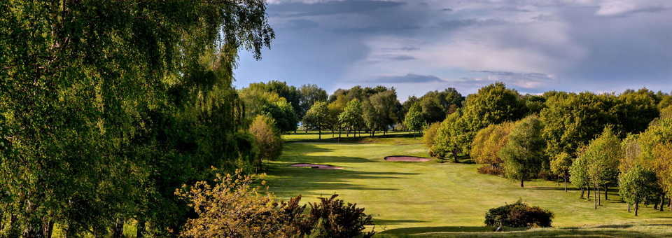 Bulwell Forest Golf Club