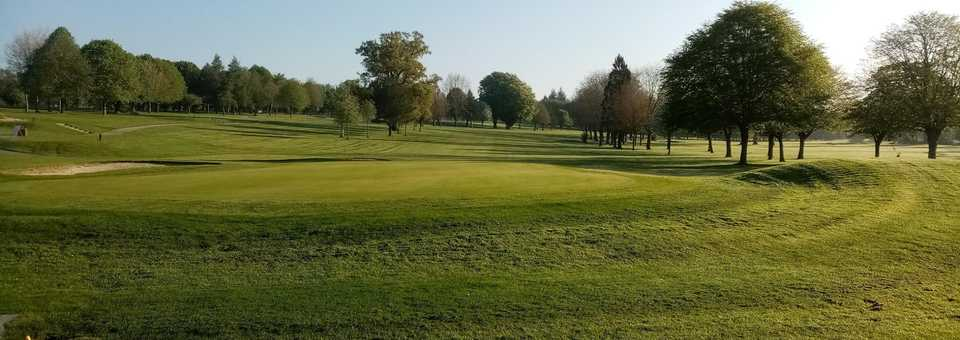 Co Tipperary Golf & Country Club (Dundrum House)