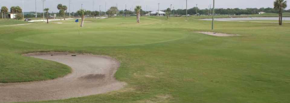 The Cove of Rotonda Golf Center