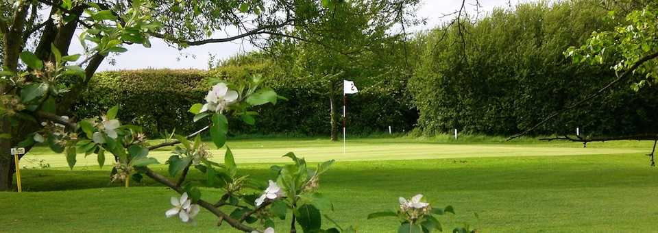 Melton Mowbray Golf Club
