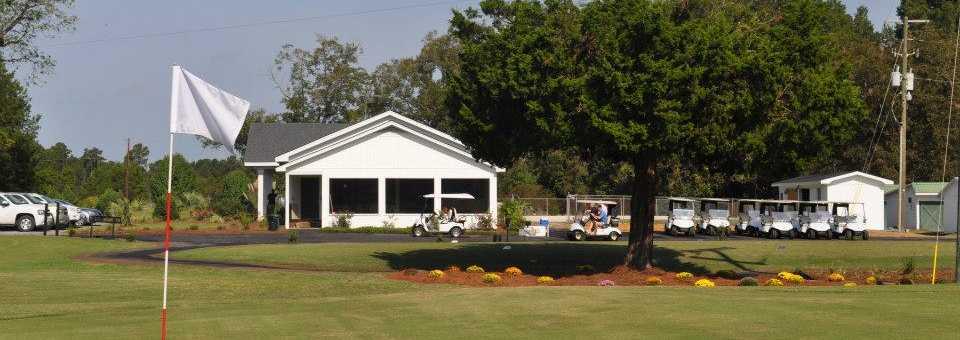 Holly Hill Golf Club