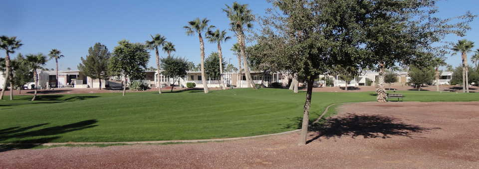 Palm Creek Resort and Residences