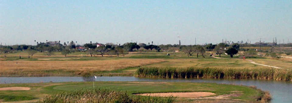 Llano Grande Golf Course