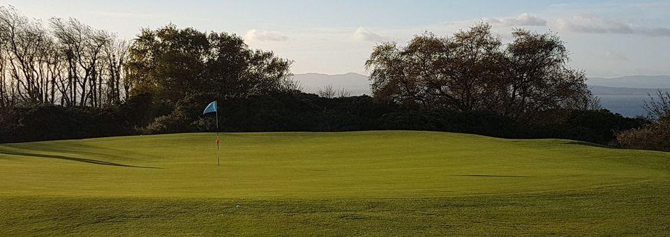 Burntisland Golf Club