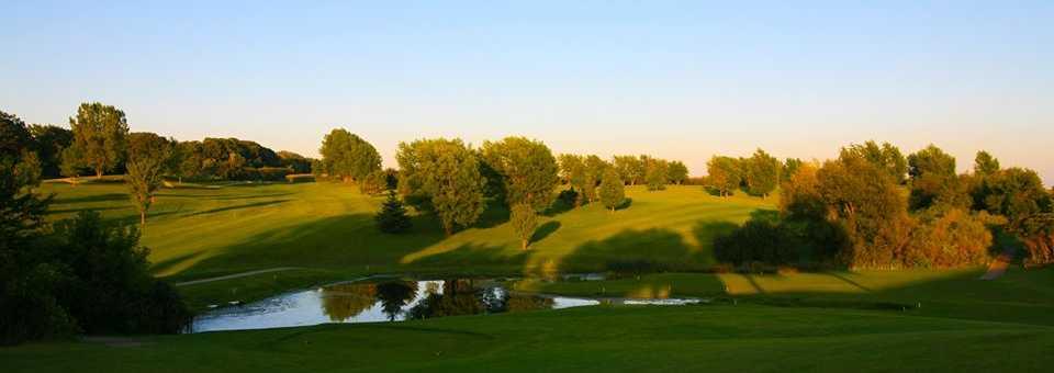 Oak Summit Golf Course