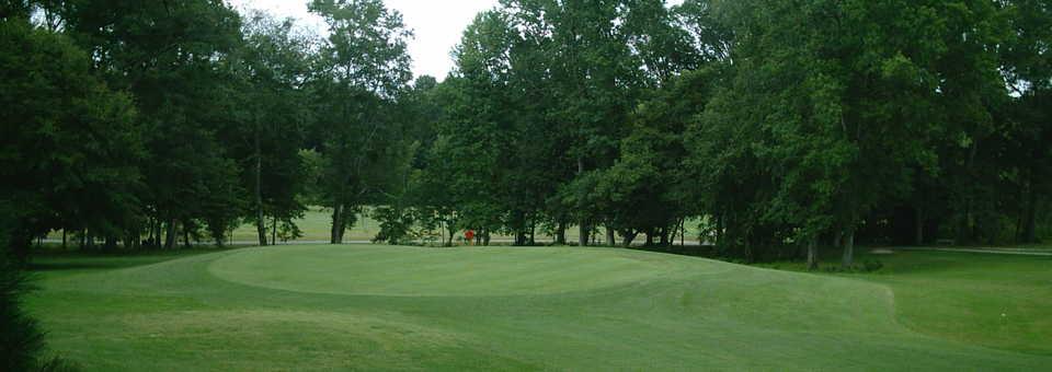 Fairmont Golf Club